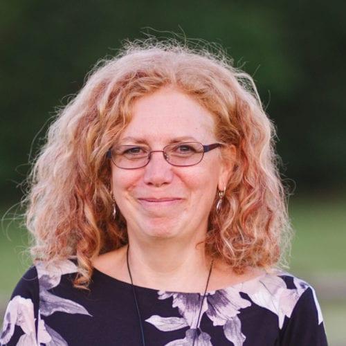 Prof Dawn Arnold