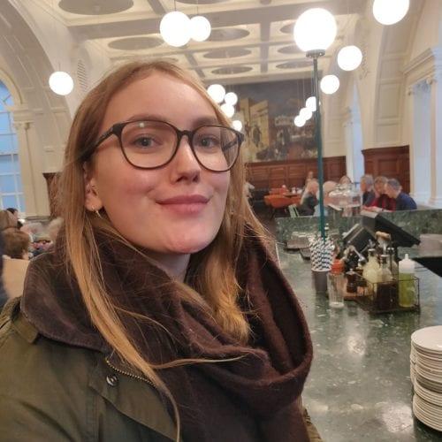 Megan Richardson
