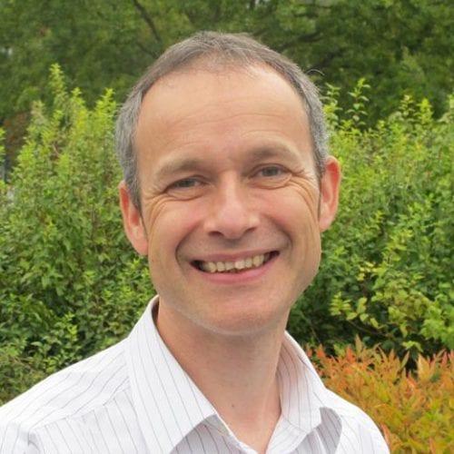 Dr Gerard Clover