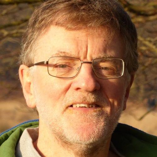 Dr Eric Boa