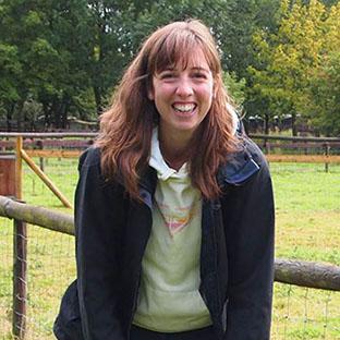 Dr Sarah Holdgate