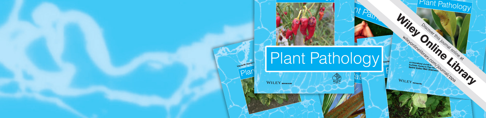 Plant Pathology – BSPP