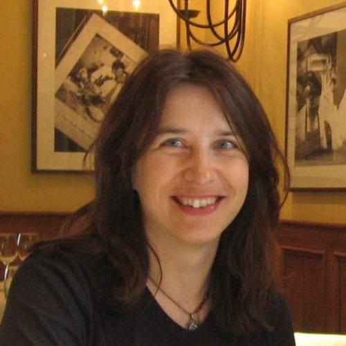 Prof. Gail Preston