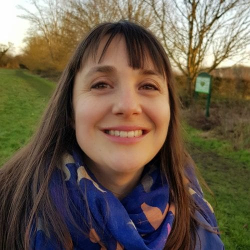Dr Rosalind Noble