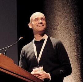 Dr Stephen Parnell (2021-2023)