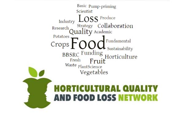 Horticultural Quality and Food Loss Network